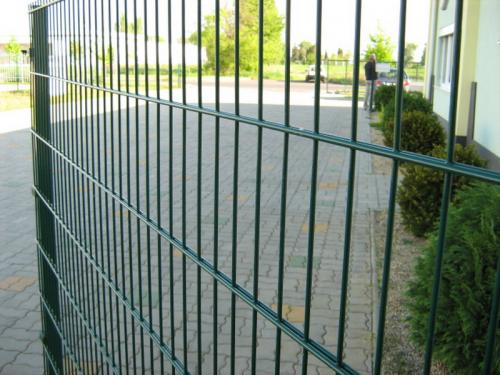 DF kerítésrendszer